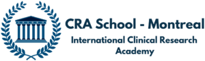 CRA School Montreal International Clinical Research Academy