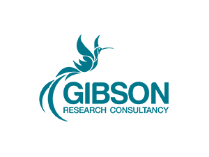 Gibson Research Consultancy logo